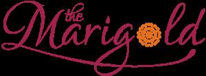The Marigold Mobile Retina Logo